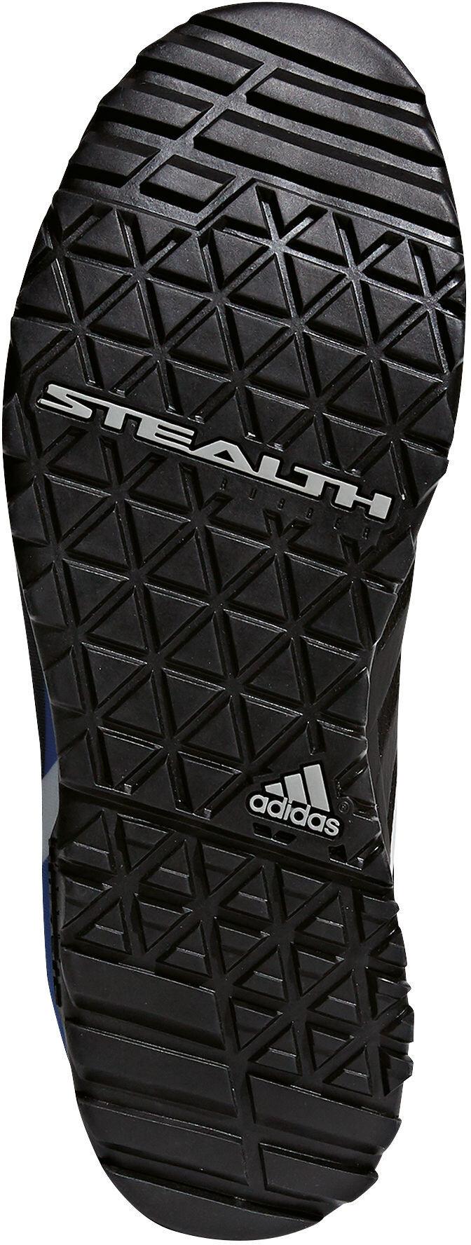 adidas TERREX Trail Cross Protect schoenen Heren blauwzwart